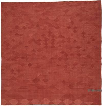 "New Contemporary Kilim Rug - Z Collection - 8' 2"" x 8' 4"" (98 in. x 100 in.)"