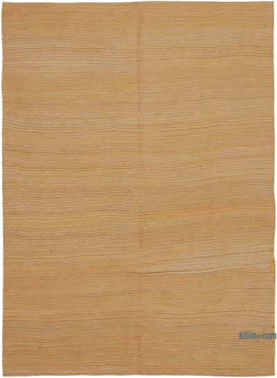 Nueva Alfombra Contemporánea Kilim - 159 cm x 218 cm