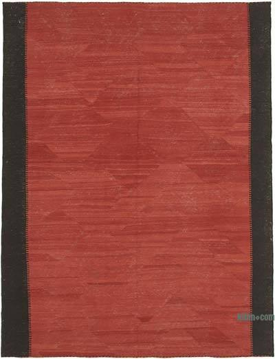 """New Contemporary Kilim Rug - Z Collection - 6' 2"""" x 8'  (74 in. x 96 in.)"""