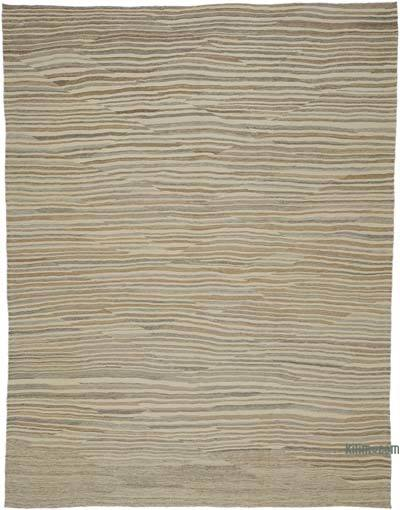 """New Contemporary Kilim Rug - Z Collection - 7'7"""" x 9'10"""" (91 in. x 118 in.)"""