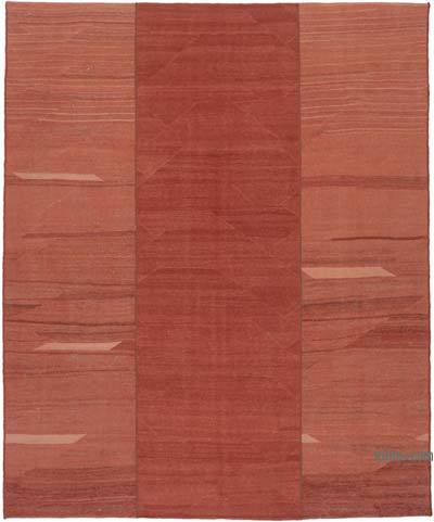 "New Contemporary Kilim Rug - Z Collection - 7'6"" x 9' (90 in. x 108 in.)"