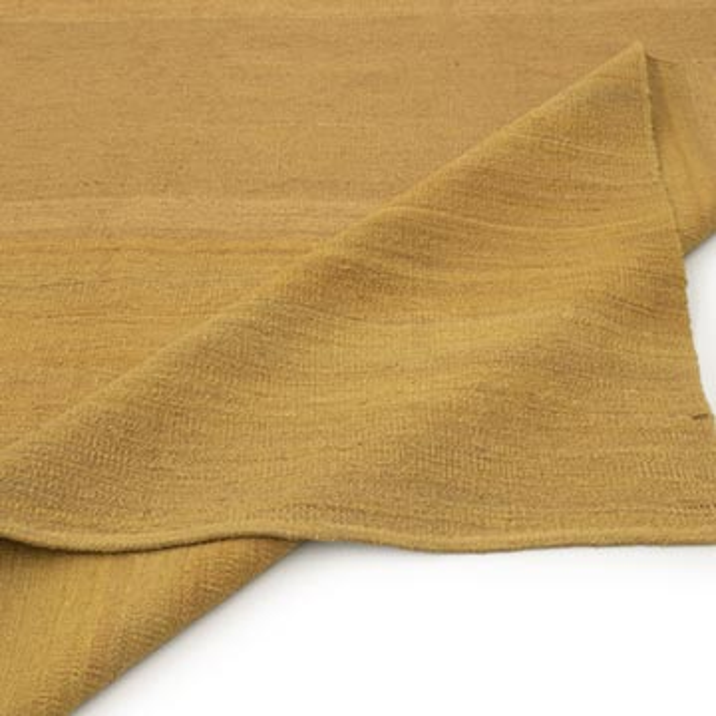 Sarı Modern Yeni Kilim - 218 cm x 314 cm - K0037730