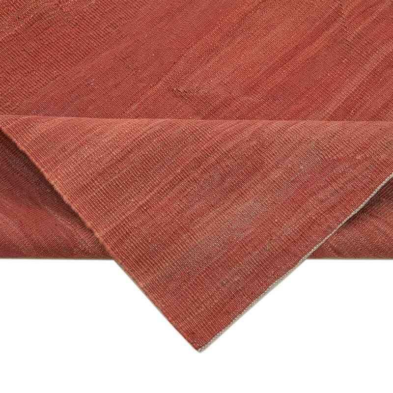 Kırmızı Modern Yeni Kilim - 203 cm x 285 cm - K0037734