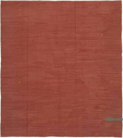 """New Contemporary Kilim Rug - Z Collection - 8'6"""" x 9'6"""" (102 in. x 114 in.)"""