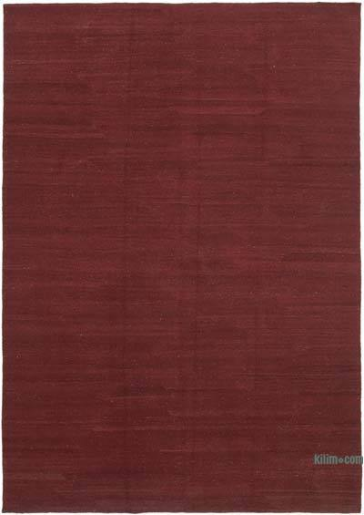 "New Contemporary Kilim Rug - Z Collection - 7'  x 9' 11"" (84 in. x 119 in.)"