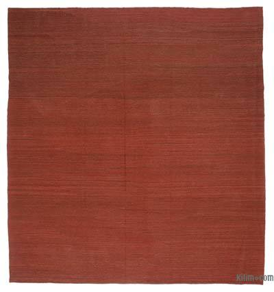 "New Contemporary Kilim Rug - Z Collection - 8'4"" x 8'10"" (100 in. x 106 in.)"