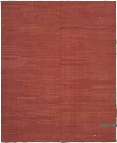 "New Contemporary Kilim Rug - Z Collection - 8' x 9'11"" (96 in. x 119 in.)"