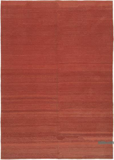 "New Contemporary Kilim Rug - Z Collection - 6' 11"" x 9' 9"" (83 in. x 117 in.)"