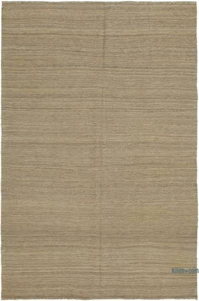 "New Contemporary Kilim Rug - Z Collection - 6' 5"" x 9' 8"" (77 in. x 116 in.)"