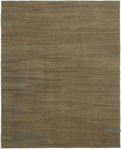 "New Contemporary Kilim Rug - Z Collection - 8' 2"" x 10' 1"" (98 in. x 121 in.)"