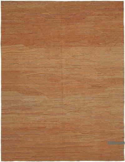 """New Contemporary Kilim Rug - Z Collection - 8' 4"""" x 10' 10"""" (100 in. x 130 in.)"""