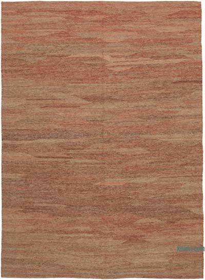 """New Contemporary Kilim Rug - Z Collection - 7'  x 9' 8"""" (84 in. x 116 in.)"""