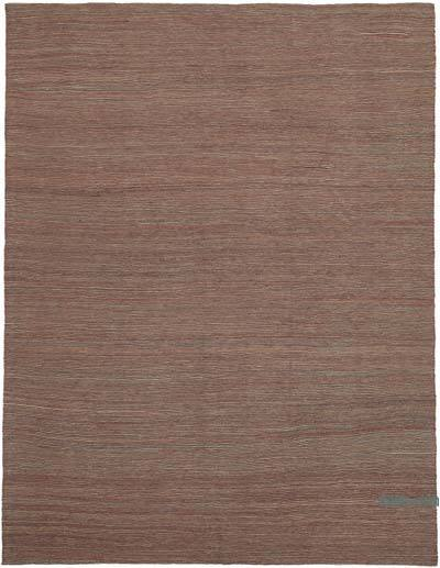 "New Contemporary Kilim Rug - Z Collection - 7' 3"" x 9' 6"" (87 in. x 114 in.)"