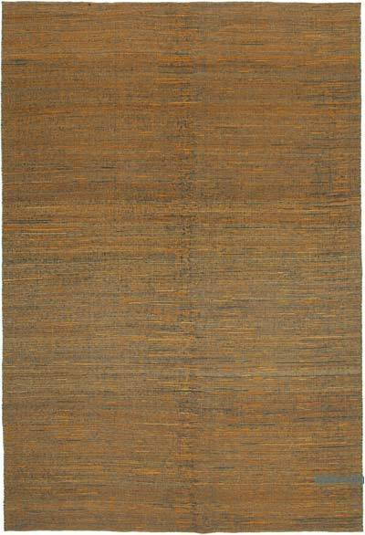 """New Contemporary Kilim Rug - Z Collection - 6' 9"""" x 9' 11"""" (81 in. x 119 in.)"""