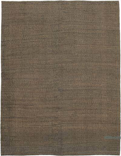 "New Contemporary Kilim Rug - Z Collection - 7' 3"" x 9' 5"" (87 in. x 113 in.)"
