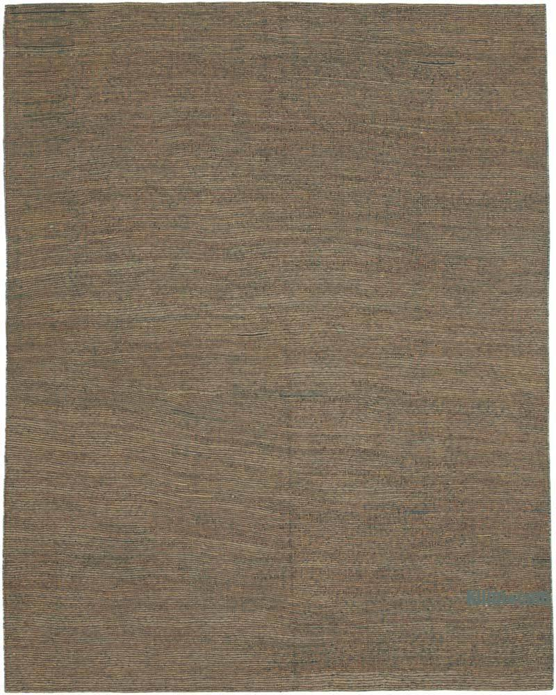 Çok Renkli Modern Yeni Kilim - 230 cm x 292 cm - K0037778