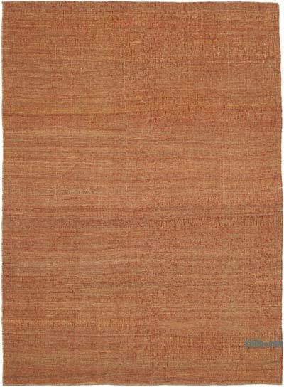 "New Contemporary Kilim Rug - Z Collection - 6'4"" x 9' (76 in. x 108 in.)"