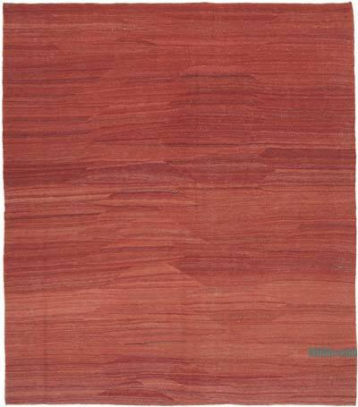 "New Contemporary Kilim Rug - Z Collection - 8'  x 9' 2"" (96 in. x 110 in.)"
