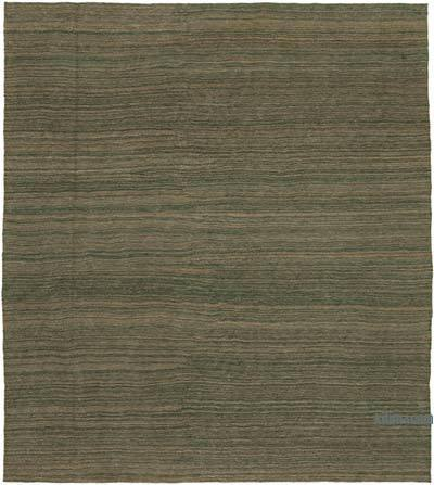 """New Contemporary Kilim Rug - Z Collection - 8' 4"""" x 12' 8"""" (100 in. x 152 in.)"""