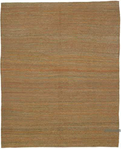 """New Contemporary Kilim Rug - Z Collection - 5' 11"""" x 7' 3"""" (71 in. x 87 in.)"""