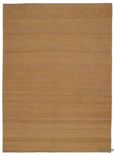 "New Contemporary Kilim Rug - Z Collection - 7' 5"" x 10' 2"" (89 in. x 122 in.)"