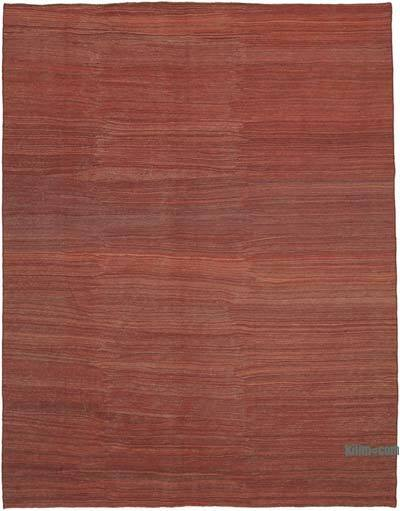 "New Contemporary Kilim Rug - Z Collection - 9' 1"" x 11' 10"" (109 in. x 142 in.)"