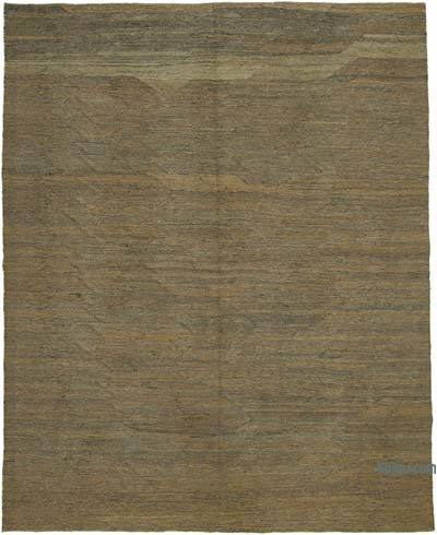 """New Contemporary Kilim Rug - Z Collection - 8' 6"""" x 10' 9"""" (102 in. x 129 in.)"""