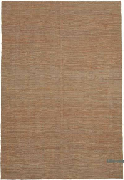 "New Contemporary Kilim Rug - Z Collection - 8' 2"" x 12'  (98 in. x 144 in.)"