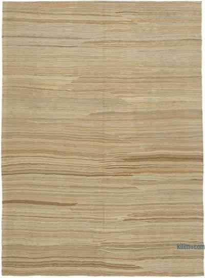 "New Contemporary Kilim Rug - Z Collection - 6' 1"" x 8' 4"" (73 in. x 100 in.)"