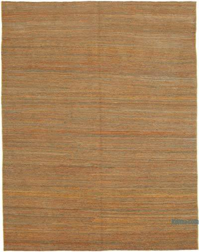 """New Contemporary Kilim Rug - Z Collection - 6' 3"""" x 8'  (75 in. x 96 in.)"""