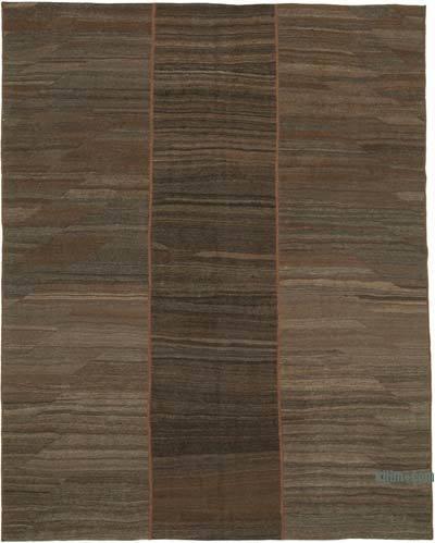 Modern Yeni Kilim - 221 cm x 309 cm