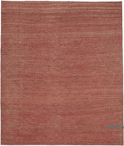 "New Contemporary Kilim Rug - Z Collection - 8' 2"" x 9' 7"" (98 in. x 115 in.)"