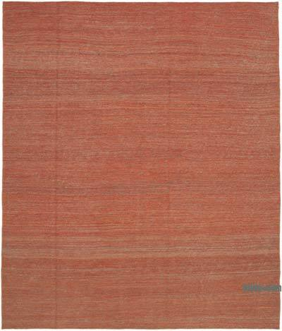 "New Contemporary Kilim Rug - Z Collection - 8'  x 9' 6"" (96 in. x 114 in.)"