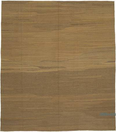 "New Contemporary Kilim Rug - Z Collection - 8' 5"" x 9' 6"" (101 in. x 114 in.)"