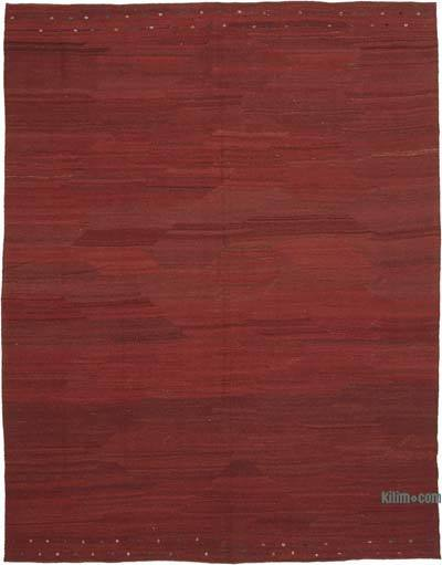 "New Contemporary Kilim Rug - Z Collection - 8' 9"" x 11' 4"" (105 in. x 136 in.)"