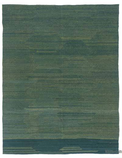 "New Contemporary Kilim Rug - Z Collection - 5'10"" x 7'6"" (70 in. x 90 in.)"