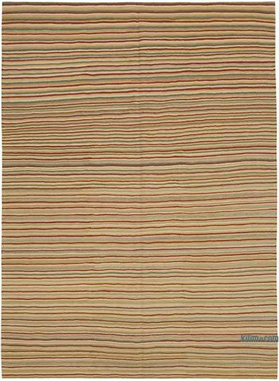 "New Contemporary Kilim Rug - Z Collection - 7'3"" x 10' (87 in. x 120 in.)"
