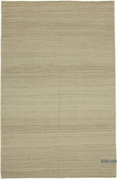"New Contemporary Kilim Rug - Z Collection - 6' 4"" x 9' 11"" (76 in. x 119 in.)"
