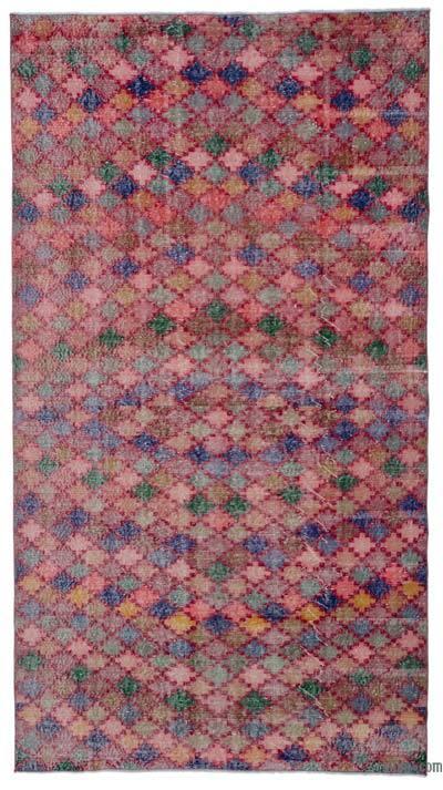 Alfombra Turca Vintage  - 158 cm x 288 cm