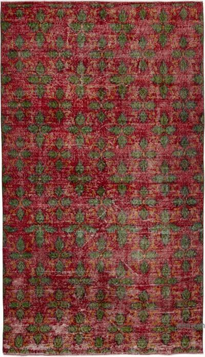 Alfombra Turca Vintage  - 168 cm x 296 cm