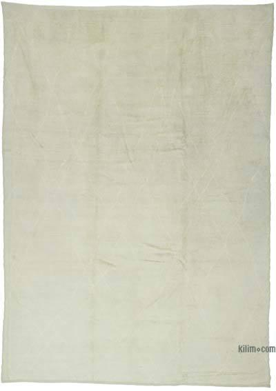 Gri Anadolu Tülü Halı - 300 cm x 427 cm