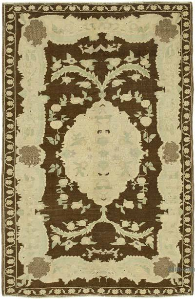 Alfombra Turca Vintage - Herencia - 148 cm x 228 cm