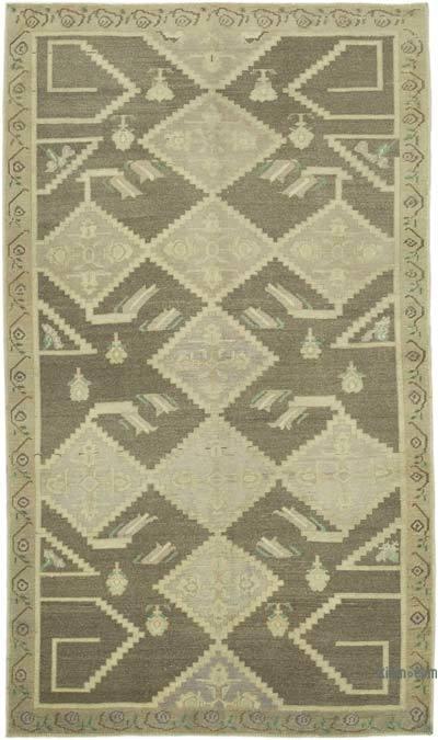 Alfombra Turca Vintage - Herencia - 144 cm x 244 cm