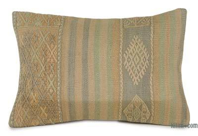 "Kilim Pillow Cover - 2'  x 1' 4"" (24 in. x 16 in.)"