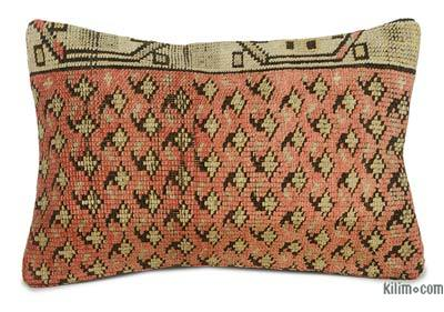 "Turkish Pillow Cover - 2'  x 1' 4"" (24 in. x 16 in.)"