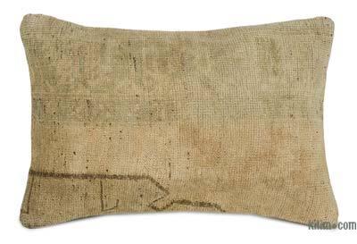 Halı Yastık Kılıfı - 60 cm x 40 cm