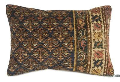 """Turkish Pillow Cover - 2' x 1'4"""" (24 in. x 16 in.)"""