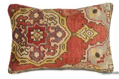"Turkish Pillow Cover - 2' x 1'4"" (24 in. x 16 in.)"
