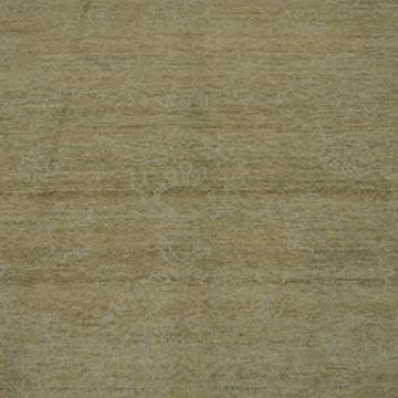"""New Hand Knotted Wool Oushak Rug - 9' 2"""" x 11' 11"""" (110 in. x 143 in.) - K0040566"""