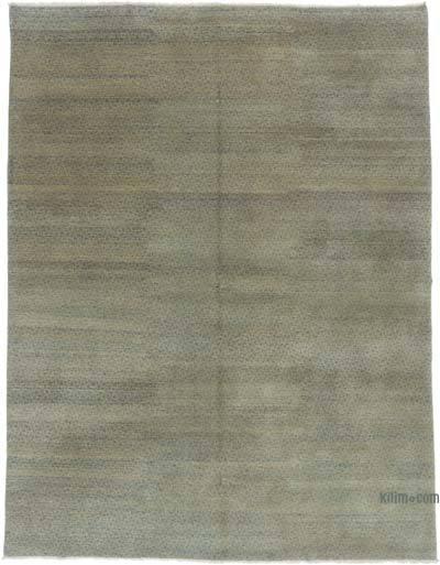 Yeni El Dokuma Uşak Halısı - 236 cm x 303 cm